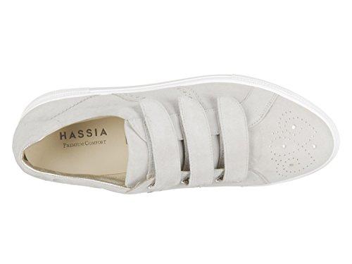 Hassia Maranello 5-301342-6600 Damen Slipper Sportiv