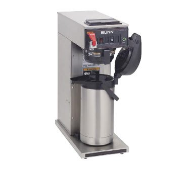 Bunn Airpot Coffee Brewer -CWTF15-APS-0006 (Bunn Cwtf15 Aps Airpot)