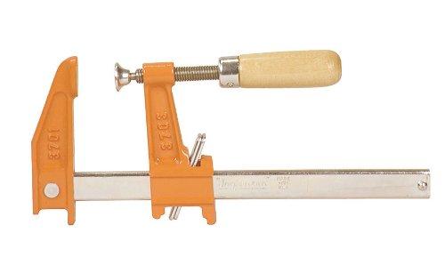Jorgensen 3748 Duty Steel Bar Clamp, 48-Inch, Medium