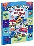 Search & Find : Things That Go!