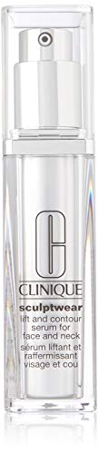 Clinique Unisex Sculptwear Lift and Contour Serum for Face and Neck, All Skin Types, 1 Ounce