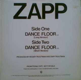 Dance Floor - Wb Floor