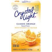 Crystal Light Sugar - 8