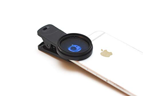 HPS Smartphone Camera Lens Filter – The First Grow Room Photo Filter for Your Phone