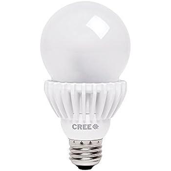 Cree 100W Equivalent D...100w Equivalent Soft White A19 Led Light Bulb