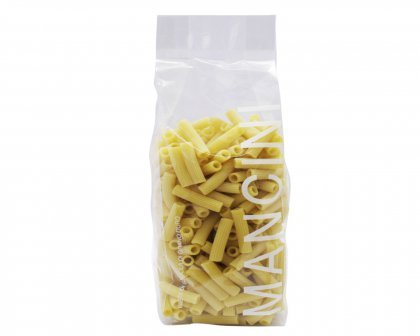 Mancini Pasta Factory - Maccheroni 1000 g bag - 6 Pieces: Amazon.es: Alimentación y bebidas