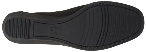 2 Pump Women's Betina Naturalizer Tumbled Black xzRBpw