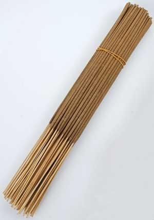 Un-scented 100 pack stick incense (ISU1)