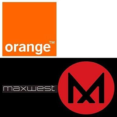 Amazon.com: Tarjeta SIM de EUROPE de color naranja y el ...