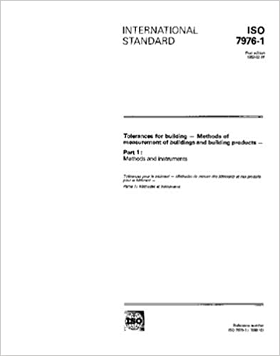 ISO 3984:2004, Road vehicles - Rear moving barrier impact test procedure