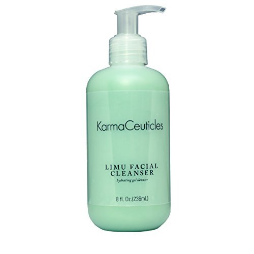 KarmaCeuticles Limu Facial Cleanser, 8 oz.
