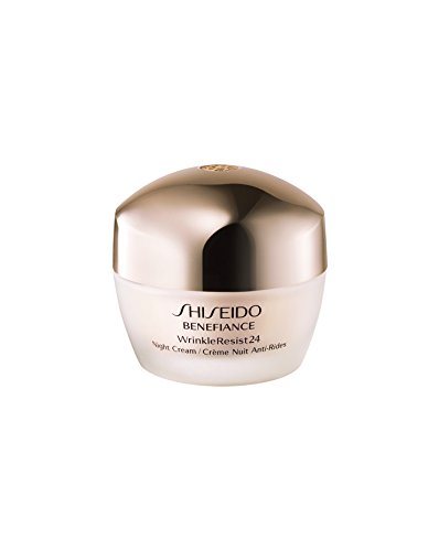 Shiseido Benefiance WrinkleResist24 Night Cream, 1.7 oz ()