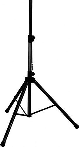 Gemini DJ ST-04 Black Speaker Stand