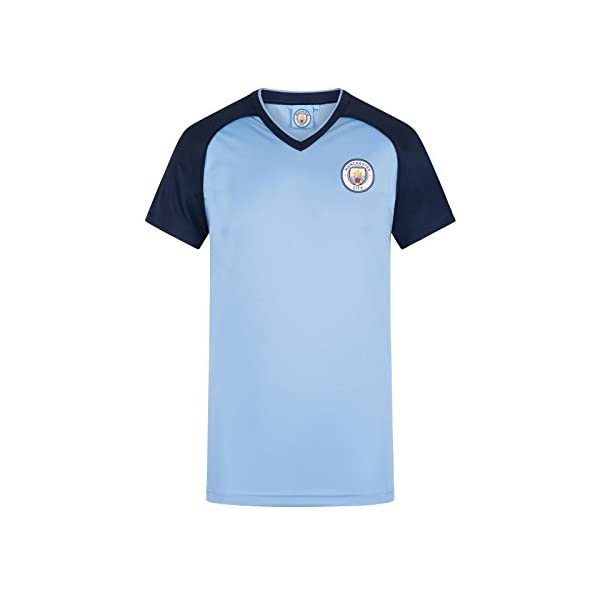 Manchester City FC T-Shirt