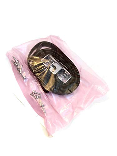 CQ109-67004 HP PARTS/PR/BELT & TENSIONER ASSEMBLY FOR 42 DJZ6100/4000/4500 by HP (Image #2)