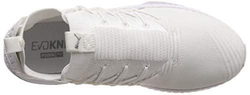 Bianco Puma Scarpe bianco Tsugi Jun Baroque Bianco qzYqr