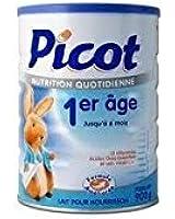 Picot-Lait 1Er Age De 0 A 6 Mois Picot, 1500 G