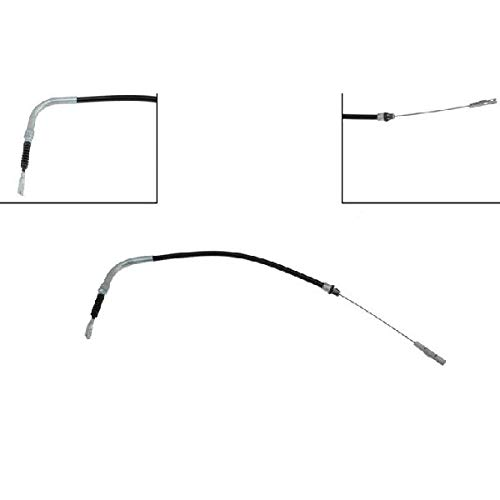 OE Replacement for 2008-2009 Buick Allure Rear Right Parking Brake Cable CX//CXL//CXS//Super