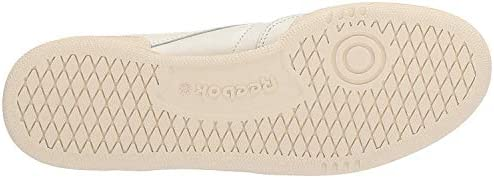 31n HN%2BNyVL. AC Reebok Women's Club C 85 Vintage Sneakers    ImportedRubber soleShaft measures approximately low-top from archDURABLE AND LIGHTWEIGHT MATERIAL: These sneakers feature soft garment leather upper for full-foot support with terry lining on tongue top and heel for comfort with vintage woven Reebok label that adds appeal and styleEFFICIENT FOOT SUPPORT: Die-cut EVA midsole absorbs impact and a padded foam sockliner provides responsive cushioning support which lasts many strolls and jogsCOMFORTABLE AND STURDY DESIGN: Low-cut design gives a sleek and sophisticated silhouette with freedom of motion and quicker transition keeps you moving all day longHIGH-PERFORMANCE CASUAL SHOES: High abrasion rubber outsole adds durable responsiveness; Ideal for daily, casual and athleisure wear