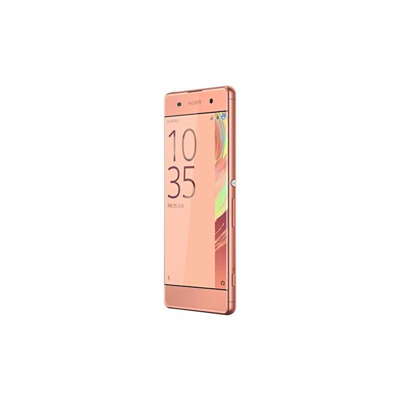 Sony Xperia XA unlocked smartphone,16GB