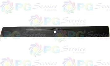 Black /& Decker hoja H/élices cuchillo 38/cm Hierba cortac/ésped cortac/ésped EMAX emax38