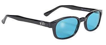 c57124c6ecc47b Original KD pour femme par Pacific Coast Lunettes de soleil (Turquoise) KDS  comme porté