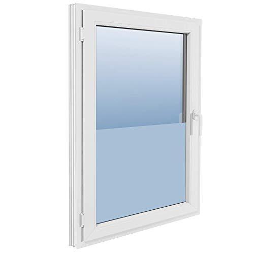 Sichtschutzfolie Fensterfolie Selbstklebend Milchglas Milchglasfoliereine Fenste