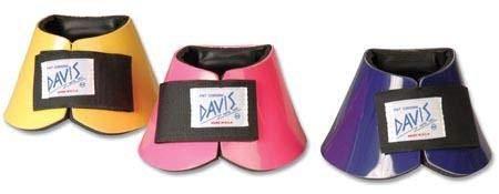 Davis No-Turn Bell Boots - Artisan