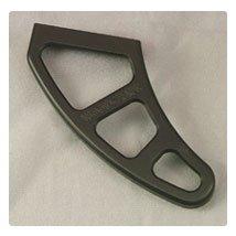 - Woodcraft Toe Guard Kit (BLACK)