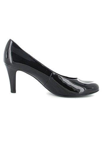 Gabor 25210.71 - Zapatos de tacón para mujer Negro