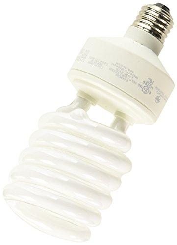 TCP 2894227741K 42-watt 4100-Kelvin Springlamp Light Bulb Base, (Tcp 42w Springlamp)