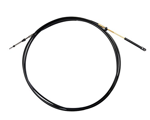 SeaStar CCX63015 15' XTREME Control Cable for 630 Mariner and 3600 Mercury