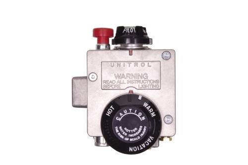 50 gallon gas water heater - 6