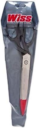 Wiss W22W Tijeras de Corte de 318mm para Tapicer/ía Alfombras y Textiles