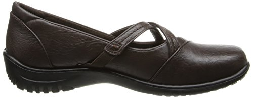 Mary Marcie Street Easy Brown Women's Jane 8tq8fE