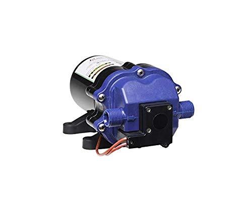 Arterra PDSI-130-1240E RV Fresh Water Pump with Power Drive Technology by Arterra
