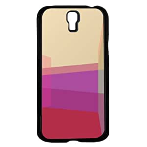 Cool Focal Point Abstract Art Hard Snap on Phone Case (Galaxy s4 IV)