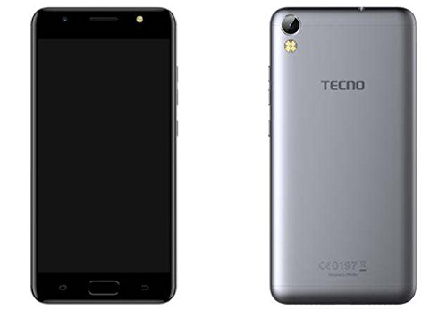 3418e242642 Image Unavailable. Image not available for. Colour  Tecno i3 Pro Android  7.0 Nougat Mobile Phone with 1.25 GHz Quad Core Processor ...