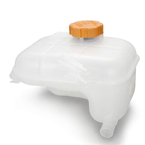 Dromedary Radiator Coolant Header Expansion Tank Cap For 93179469: