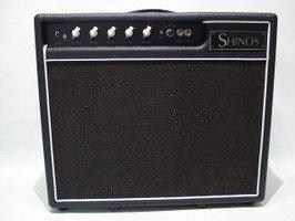 SHINOS AMP LUCK 6V