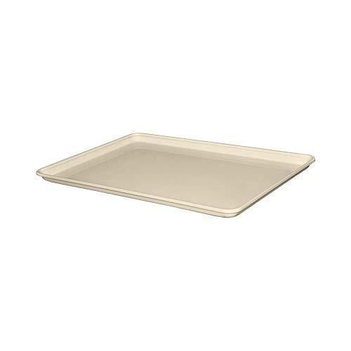 Toteline 3320011537 Multi-Purpose Utility Tray, Glass Fiber Reinforce Plastic Composite, 26