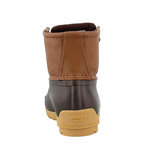Pictures of Sperry Kids Mens Port Boot (Little Kid/Big Kid) B(M) Womens 4