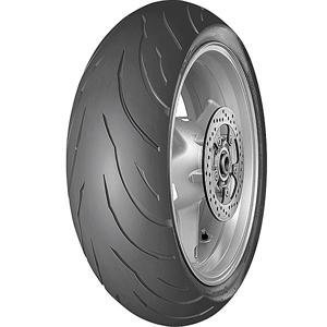 Continental Conti Motion Sport Touring Radial Rear Tire - 170/60ZR-17/-- by Continental