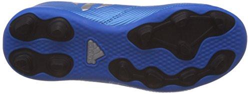 Azuimp Football J Plamat FXG Boys Azul 16 4 adidas Boys Shoes Messi Negbas 0vSXnF