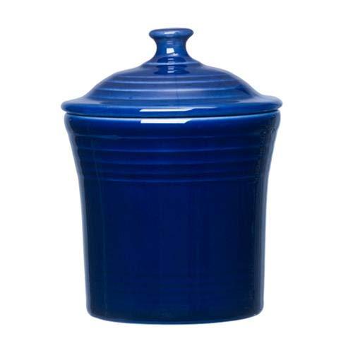 Fiesta 969-105 Utility/Jam Jar, 13-Ounce, Cobalt