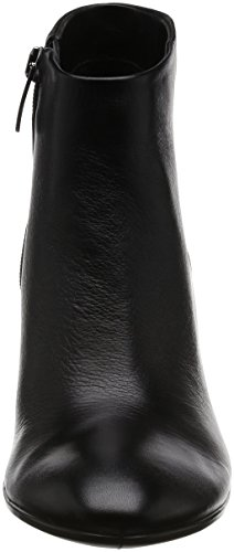 Donna Sleek Black1001 Shape 75 Nero Stivaletti ECCO pIBCxqn