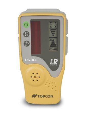 Topcon 313540702 LS-80L Laser Receiver