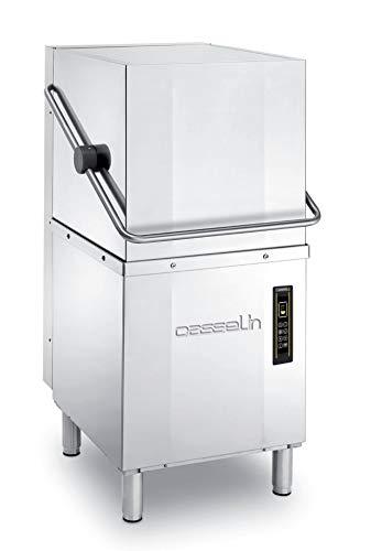 Lavavajillas eléctrico profesional modelo CASSELIN CLVACDPV ...