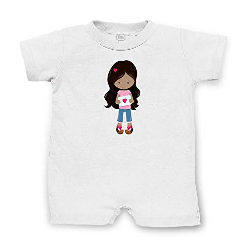 Best Baby Girls Novelty Rompers