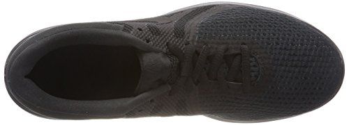 da Donna 4 Black 002 Scarpe Running Nero Trail Wmns Revolution Nike Black wxqpE